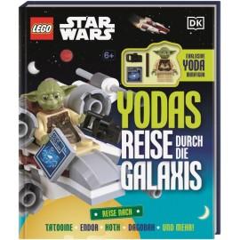 LEGO® Star Wars Yodas Reise durch die Galaxis