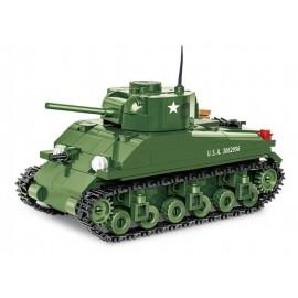 COBI 2708 Sherman M4A1
