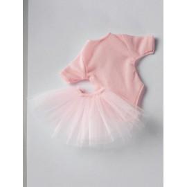 Ballett Outfit m.Zubehoer,45-