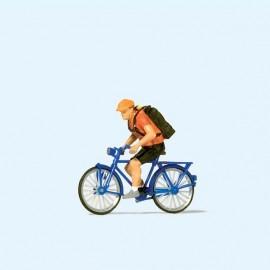 H0-Fahrradkurier
