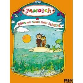 Janosch,Schatz