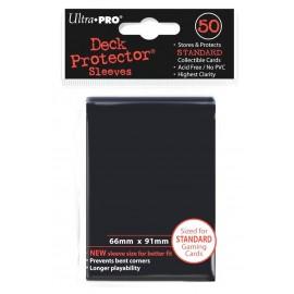UltraPRO - Raven Black Protector (50)