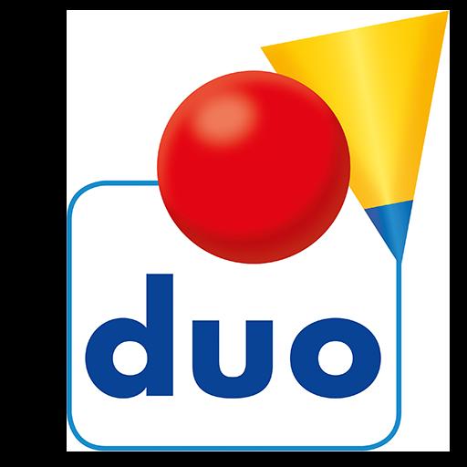 duo schreib & spiel Logo