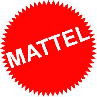 Mattel®