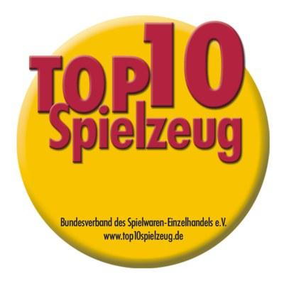 TOP 10 Spielzeugpreis