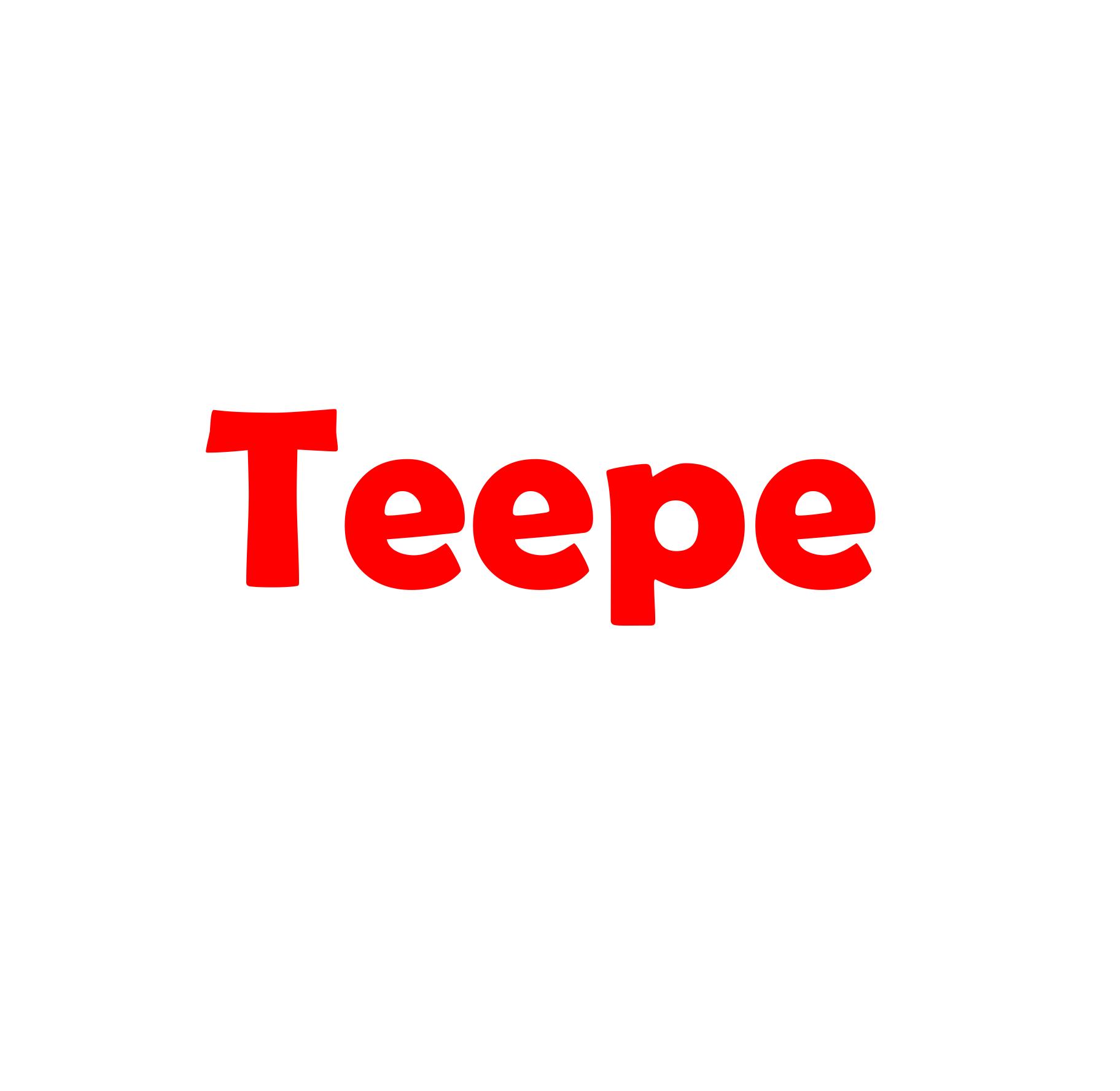 Teepe