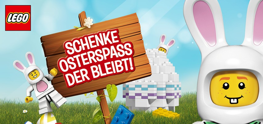 LEGO Oster