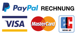 All payment logos